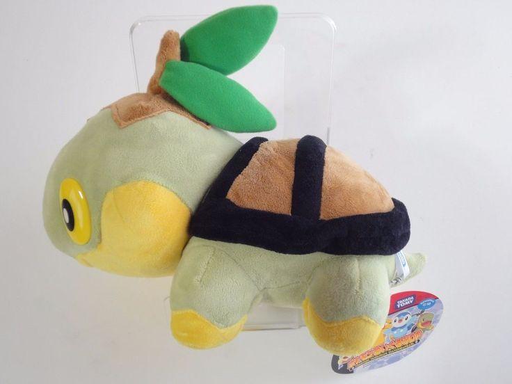 Les 25 meilleures id es de la cat gorie tortipouss sur pinterest pokemon starter flamiaou - Evolution tortipouss ...