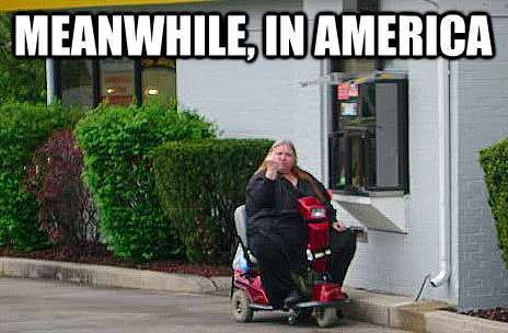 Funny America Memes   List of Meanwhile, in America Memes (Page 30)