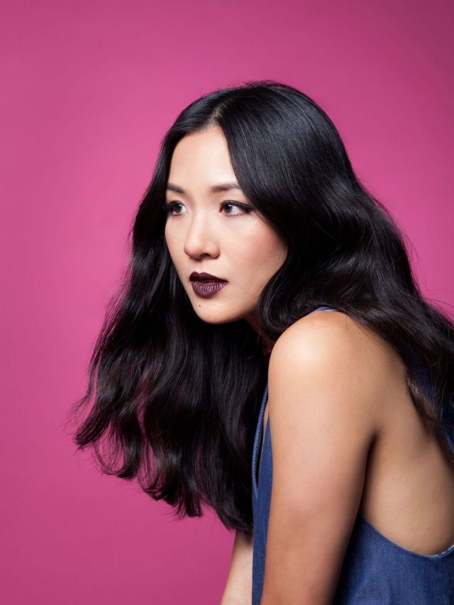Constance Wu for Mashable