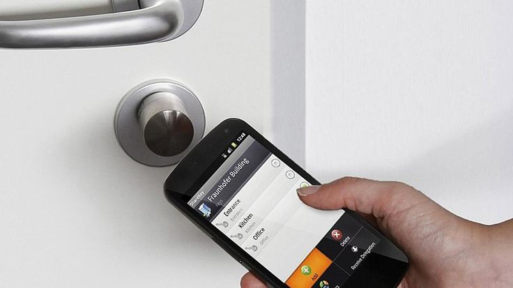 App Ends Your Need for a Spare House Key