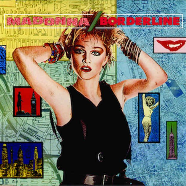 """Borderline"" 