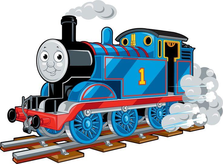 Поезда картинки детский