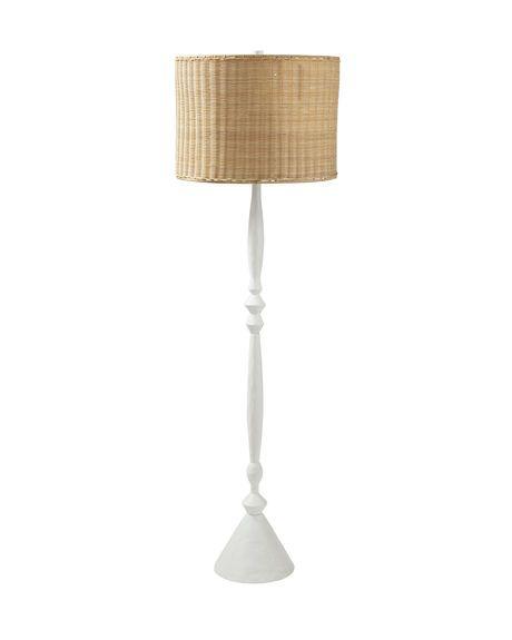 Brighton floor lamp