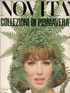 Vogue Marzo 1965 pag -1