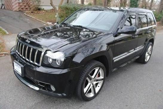 Selling 2006 Jeep Grand Cherokee SRT8 $2501: Contact me at: wend.fish66 @ gmail .c om ~ Condition: Excellent (besides a few minor cosmetic…