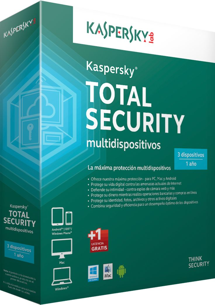 kaspersky internet security 2016 64 bit