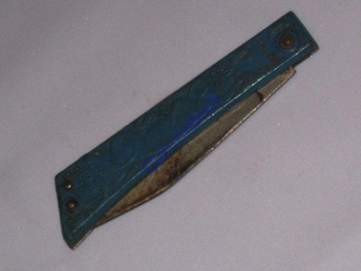 Складной нож Павлово СССР