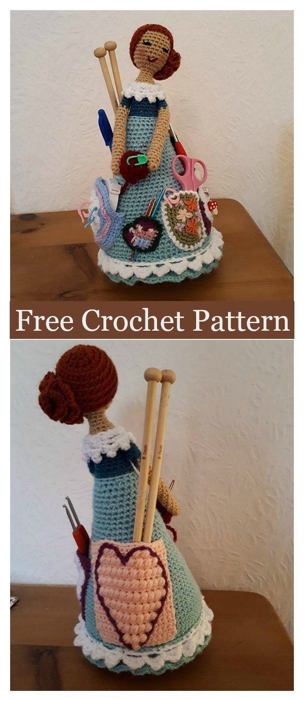 Our Favorite Pinterest Crochet Patterns (With images) | Crochet ... | 1382x600