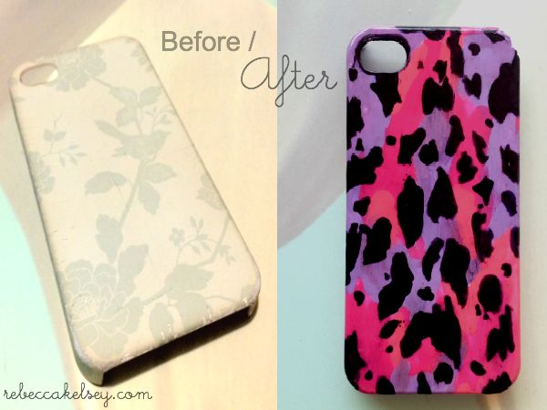 Phone Case Designs With Nail Polish Crossfithpu