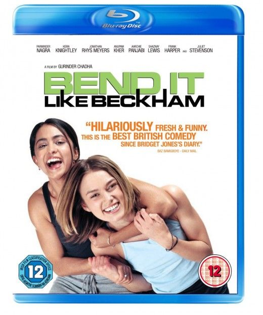 Keira Knightley Movies List  | Bend It Like Beckham (2002)