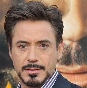 Tony Stark Beard Styles Robert Downey Jr Robert Downey Jr Iron Man Robert Downey Jr Beard