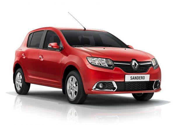 Renault Sandero 2014-2015: цена, фото, характеристики | Autodrom.Info