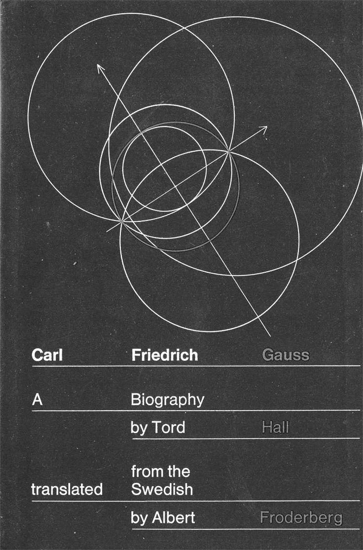 bernie lacasse. carl friedrich gauss: a biography