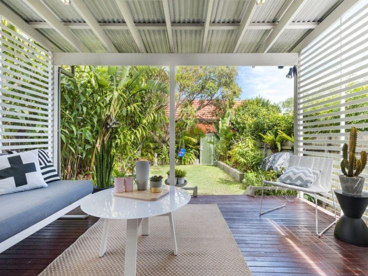 Drummoyne House by XOTTA Architects
