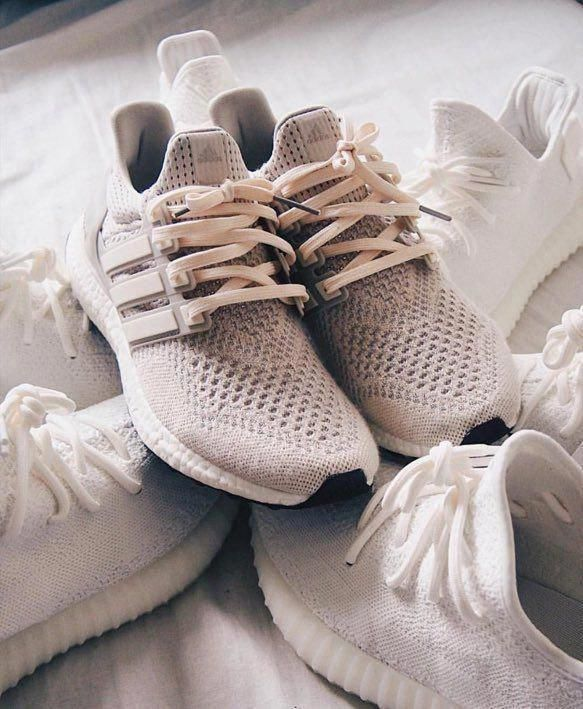 shoes #sneaker #style #running #white #grey #brown #beige #adidas ...
