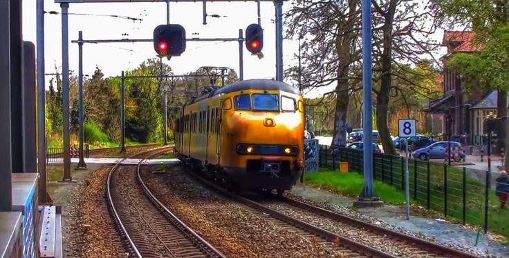 At station Baarn