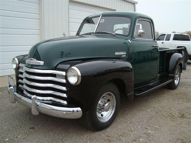 1950 Chevrolet 3600 For Sale Gmc Trucks Pickup Trucks Chevy Trucks