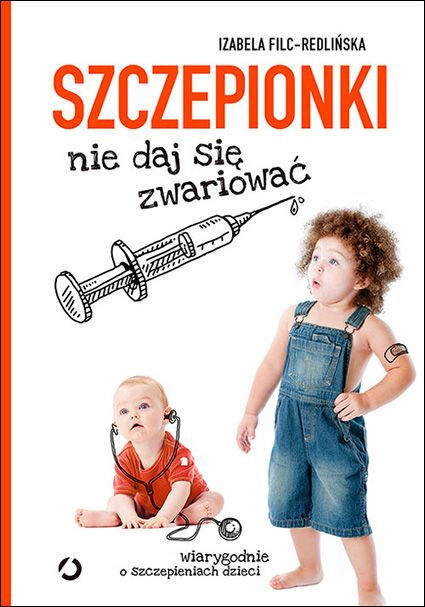 Książka przygotowana przez WYDAWNICTWO JAK dla Wydawnictwa Otwartego, premiera w lutym 2016