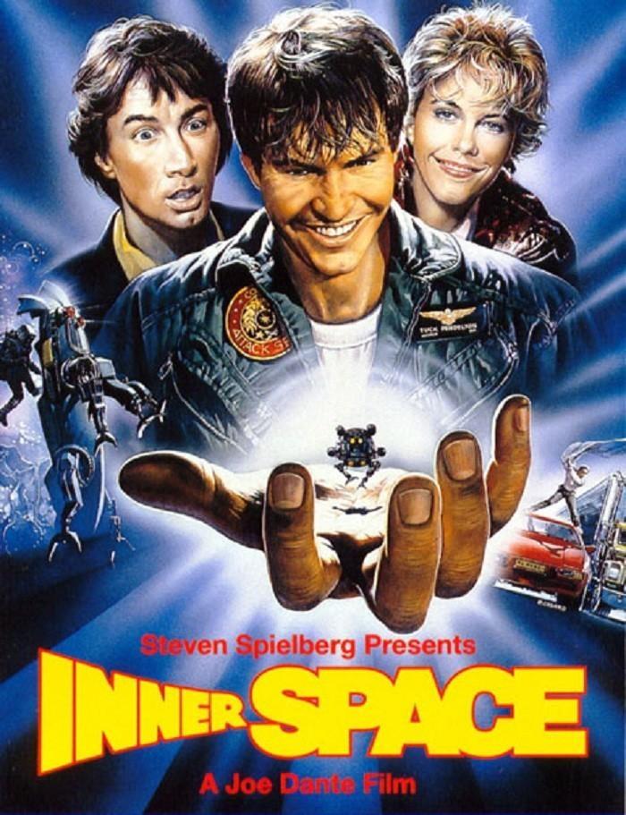 Innerspace - Still LOVE this movie!