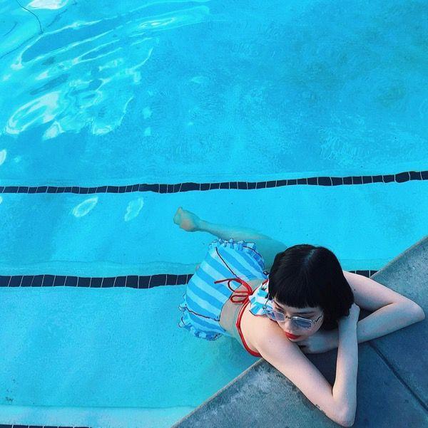 瀬戸あゆみ、初のインスタ本「My 7Colors」発売決定! 未公開写真も多数掲載 | NEWS | HARAJUKU KAWAii!! STYLE