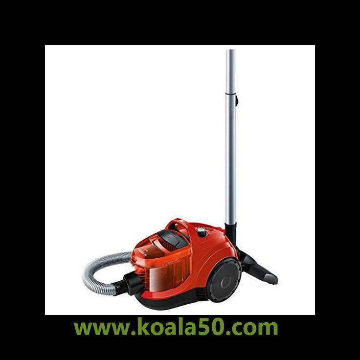 Aspiradora sin Bolsa BOSCH BGC1UA110 GS-10 A 1,4 L 700W 80 dB Rojo - 79,63 €   Si buscas electrodomésticos para tu hogar a los mejores precios, ¡no te pierdas Aspiradora sin Bolsa BOSCH BGC1UA110 GS-10 A 1,4 L 700W 80 dB Rojo y una amplia selección de pequeño...  http://www.koala50.com/aspiradoras-robots/aspiradora-sin-bolsa-bosch-bgc1ua110-gs-10-a-1-4-l-700w-80-db-rojo