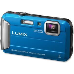 Panasonic Lumix DMC-TS30 Digital Camera