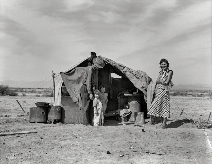 Dorothea Lange, 'Selected images', 1941-1942, Phillips