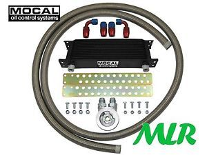a clio mk2 172 182 cup mk3 197 mocal ssteel braided hose oil cooler kit zqk m20