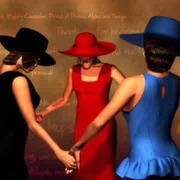 pray black single women Women uniting together of all ages, creed, and ethnicity, to help women find and fulfill their purpose  we welcome you with love and blessings.