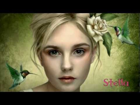 Enya - El sueno de las Hadas (the fairies dream) I don't know if this is the name of her song...