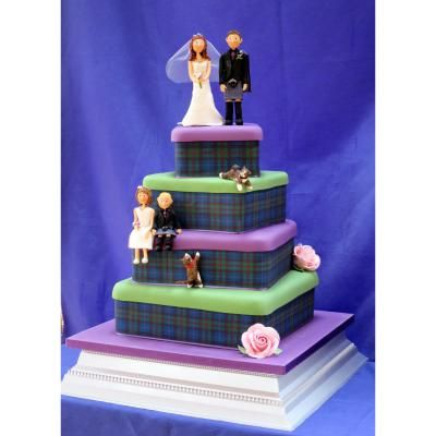 Cake By Design Aberdeen : 17 Best images about Final countdown on Pinterest ...