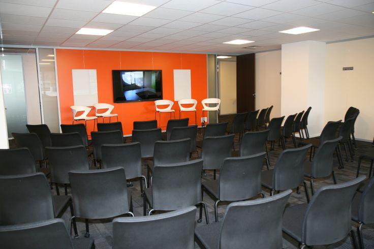 Salle de conférences
