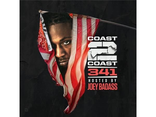 Listen to some great music from Coast2Coast mixtape 341 hosted by Joey Badass. The mixtape includes music from Chris Brown, Styles P and more. Spate Radio has been partners with Coast2Coast for many years and it was only right that we play a full mixtape. Spate Radio will be hosting more listening sessions with some new independent talent. You can also stay up to date with all the latest news on Spate Radio by visiting the official website at www.spateradio.com
