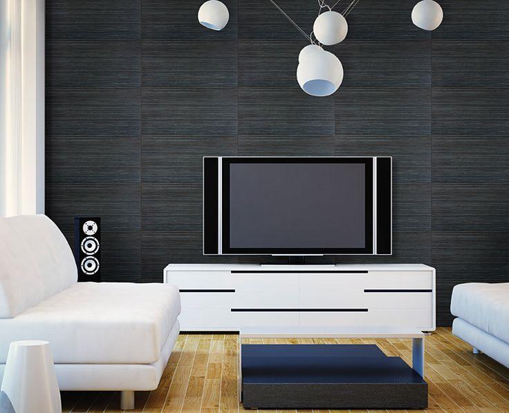 12 X 24 Zera Annex Carbon Rect Porcelain Tile Anatolia