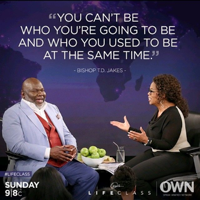 T D Jakes Quotes: 17 Best Images About Love Life. Speak Life. On Pinterest