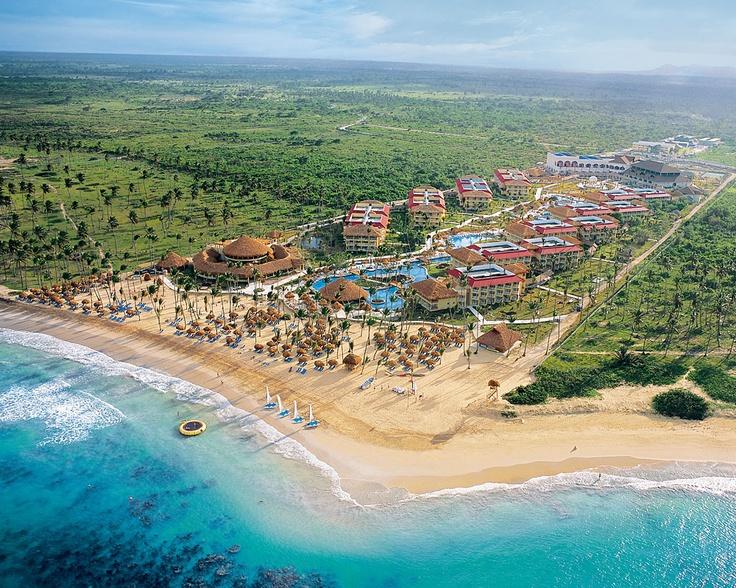 Dreams Punta Cana Resort & Spa -- Caribbean