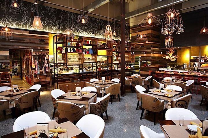 ENOTECAS! Cucina Enoteca, Irvine – California » Retail Design Blog