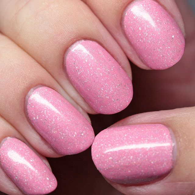 Cotton Candy Satin Fingernail Polish: Best 25+ Cotton Candy Nails Ideas On Pinterest
