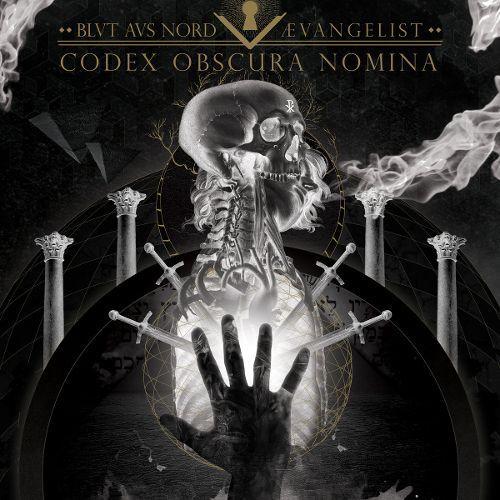 Codex Obscura Nomina [CD]
