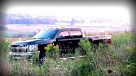 2011 Chevrolet 2500 Durmax LTZ