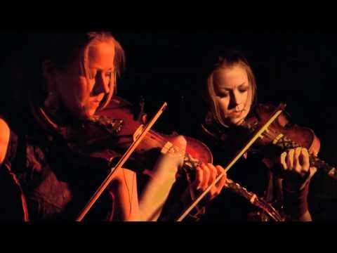 Britt Pernille Frøholm is a hardanger fiddle player from the west coast of Norway, Hardanger is my favorite kind of folk fiddling.