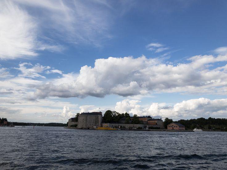 #stockholm #stockholmskärgård #värmdö