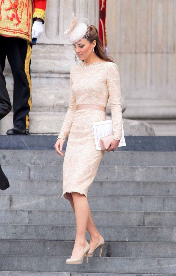What Do You Think Of Kate Middleton's Style? Is She A Fashion Icon? | Fashion Tag