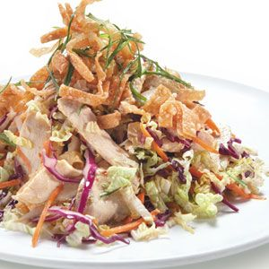 Chinois Chicken Salad Recipe - Wolfgang Puck - can't wait to make