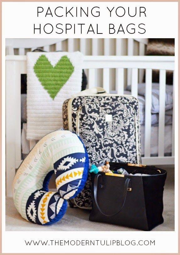 Hospital Bags & Nurses Gifts