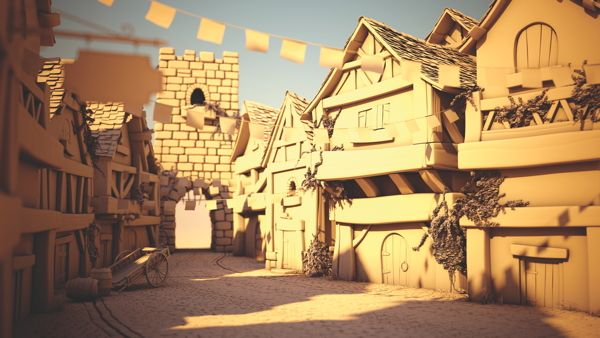 Learn to model an exterior environment in Autodesk Maya with our latest free tutorial from the great Jahirul Amin!