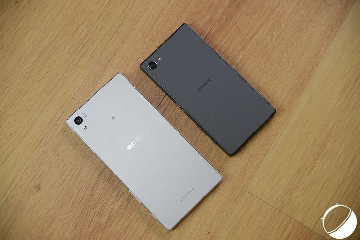 Test du Sony Xperia Z5 Compact, une formule convaincante - http://www.frandroid.com/marques/sony/315120_test-sony-xperia-z5-compact  #Smartphones, #Sony, #Tests