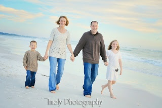 Imely Photography & Video: Longboat Key Family Beach Portrait Photographer - Imely Photography