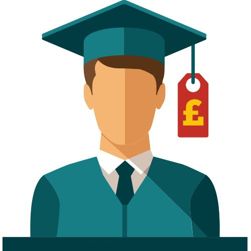 A look at the truth - and some of the myths - behind the costs of student finance, and the costs of living while you study.