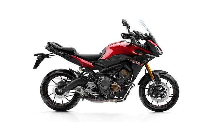 MT-09 Tracer / ABS 2016 - Motocicli - Yamaha Motor Italia